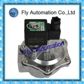 China Luft-Impuls-Jet-Ventile NBR (Nitril/Buna-n) SCG353A047,8353G039,8353G061 ASCO fournisseur