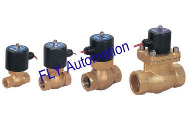 China Brass Dampf Magnetventil (uns) 2L170-10,2L170-15,2L170-20,2L200-25,2L300-35,40,2L500-50 fournisseur