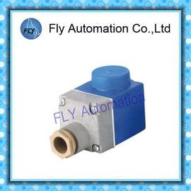 China Art 16W 18VA 018F6701 der Danfoss-Kühlgeräte-Magnetventil-Spulen-DIN43650A fournisseur