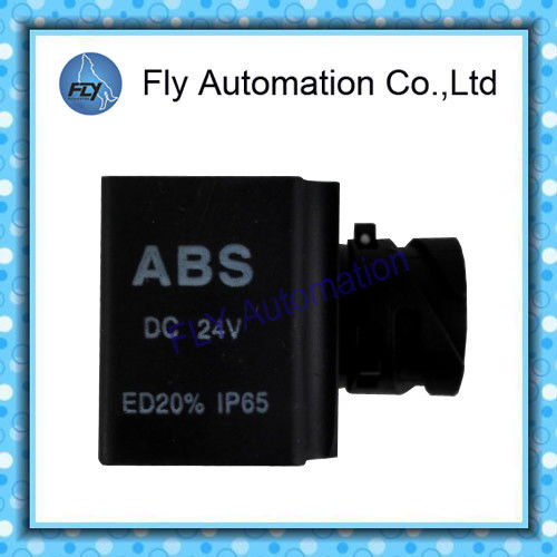 OEM ABS Electromagnetic Induction Coil Replacement