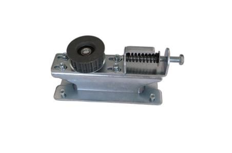 OEM Automatic Sliding Door Parts Tension Pulley Device