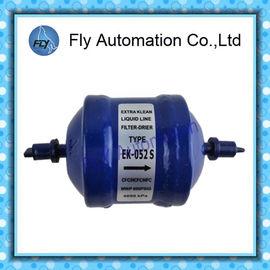 China EK - Filter 052S 047602 Emerson Extra-Klean-Flüssigkeitsleitungs-Filter-Trockner-Kühlgeräte distributeur