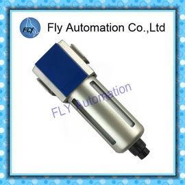 """China Luftfilter-Luft-Vorbereitungs-Einheits-pneumatischer Teilluftfilter GF300-08 1/4"""" Aluminiumlegierung distributeur"""