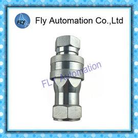 China 6600 Reihe ISO 7241 Reihe 1/4 3/8 1/2 3/4 Ärmel-Tellerventil der Druckleitungs-Installationen manuelles distributeur