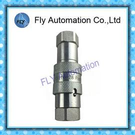 China 3900 Schnittstellen-Entwurfs-Stoß des Reihen-Nicht-Fleck-FEM/FEC ISO16028, zum von Hydraulikkupplungen anzuschließen distributeur