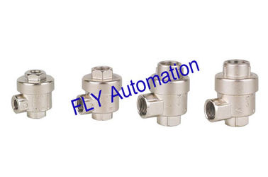 China Schnelle Auspuff Air Flow Control Ventile XQ170600, XQ171000, XQ171500 distributeur